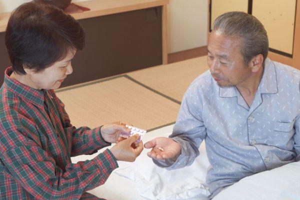 居宅療養管理指導