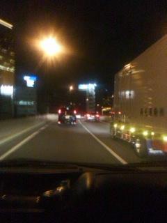 東松山市・夜間回収