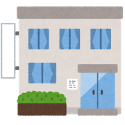 治療院の画像