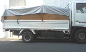 小金井市のトラック別ゴミ料金